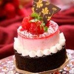 pastelería en instagram