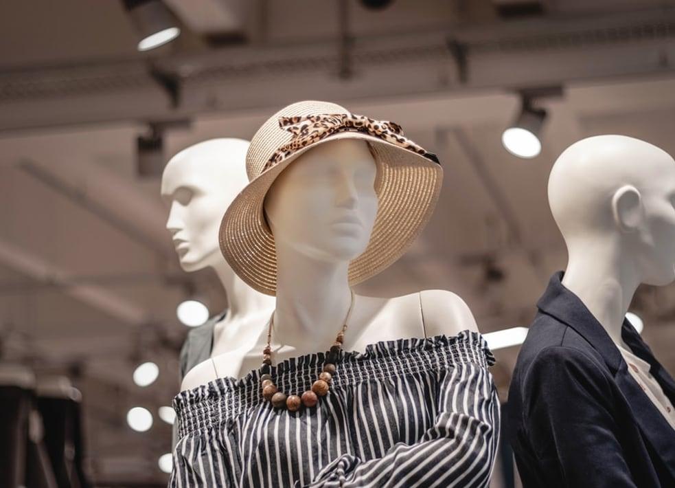 un comercio de moda inclusivo