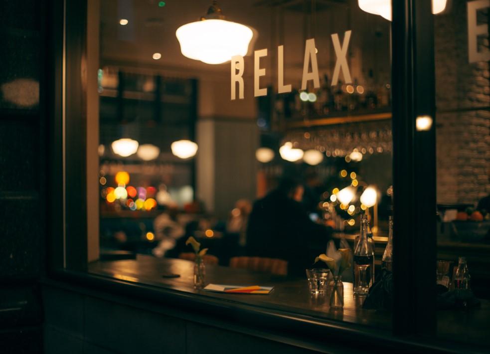 gestión de restaurante